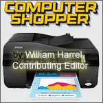 Eight Years and Hundreds of Articles and Reviews at Computer Shopper