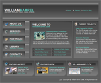 Visit williamharrel.com